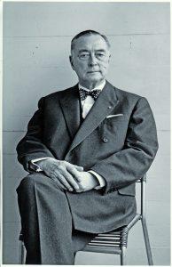 RCK Portrait